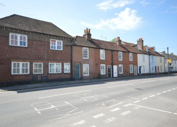 Thumbnail 1 bed terraced house to rent in Orchard Street, Chichester