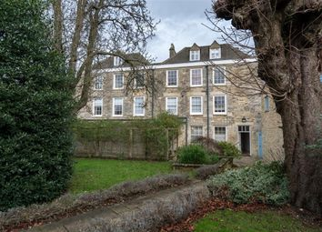 Thumbnail 3 bed flat for sale in Long Street, Tetbury
