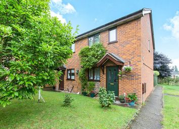 Thumbnail 3 bedroom semi-detached house for sale in Pauls Moss Court, Whitchurch