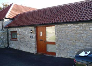 Thumbnail 2 bed barn conversion to rent in Back Lane, Chapel Allerton, Somerset