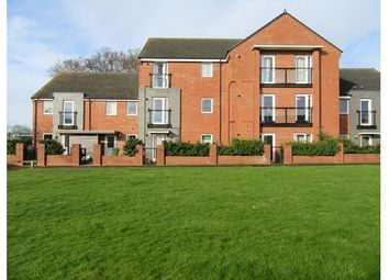 Thumbnail 2 bed flat for sale in Flat 3, 26 Paling Close, Wellingborough, Northamptonshire