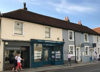Thumbnail Retail premises to let in 12 Southgate, Chichester, West Sussex