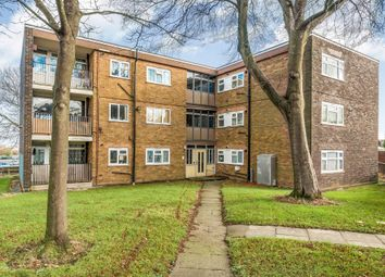 Thumbnail 2 bed flat for sale in Lovett Avenue, Oldbury