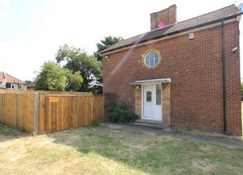 Thumbnail 3 bed semi-detached house for sale in Pinkwell Lane, Hayes