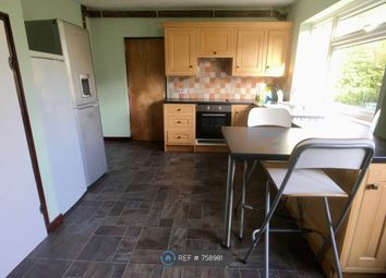 Thumbnail 5 bed semi-detached house to rent in Mercier Close, Yate, Bristol