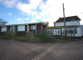 Thumbnail Commercial property for sale in Chardstock, Axminster