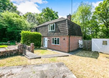 Thumbnail 2 bed semi-detached house for sale in Ripley Road, Send, Surrey