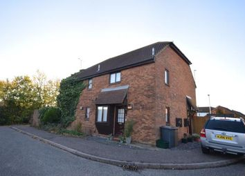 Thumbnail 1 bed end terrace house for sale in South Woodham Ferrers, Chelmsford, Essex
