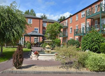 Thumbnail 1 bed flat for sale in De Ferrers Court, Duffield, Belper