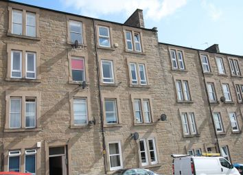 Thumbnail 2 bedroom flat for sale in Benvie Road, Dundee