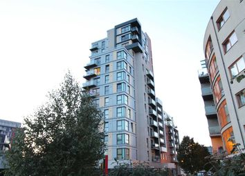 Thumbnail 1 bed flat to rent in Fairbanks Court, Atlip Road, Wembley