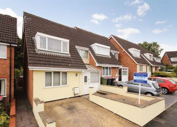 Thumbnail 3 bedroom semi-detached house for sale in Linley Drive, Stirchley, Telford