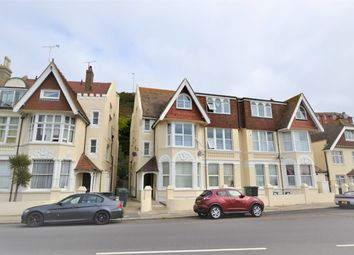Thumbnail 2 bed flat to rent in Grosvenor Crescent, Hastings, Hastings