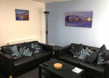 Thumbnail 6 bed flat to rent in Saxony Road, Kensington, Liverpool
