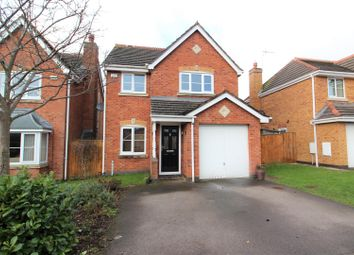 Thumbnail 3 bed detached house for sale in Arley Road, Gresford Heath, Pandy