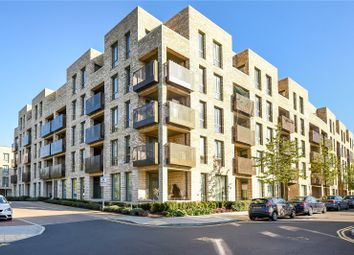 Thumbnail 3 bed flat for sale in Welford Court, 1 Lacey Drive, Edgware