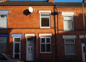 Thumbnail 3 bed property to rent in Nook Street, Leicester
