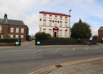 Thumbnail 1 bed flat to rent in High Street, Prescot