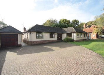 Thumbnail 4 bed property to rent in Chilton Road, Upton, Didcot