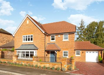 Thumbnail 5 bed detached house for sale in Kinghorn Park, Maidenhead, Berkshire