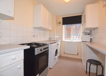 Thumbnail 1 bed flat for sale in St. Davids Close, London