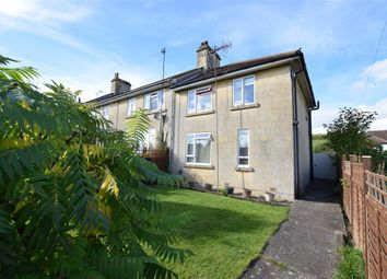 Thumbnail 3 bedroom end terrace house for sale in Wellow, Bath, Somerset