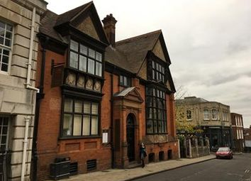Thumbnail Restaurant/cafe to let in 65 West Stockwell Street, Colchester, Essex