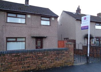 Thumbnail 3 bed semi-detached house to rent in Brookway Lane, St. Helens