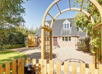 Thumbnail 5 bed property for sale in Kingsway, Mildenhall, Bury St. Edmunds