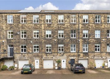 Thumbnail 3 bed terraced house for sale in Springhead Road, Oakworth, Keighley