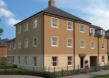 Thumbnail 1 bed flat for sale in Devonshire Gardens, Claro Road, Harrogate, North Yorkshire