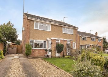 Thumbnail 2 bed semi-detached house for sale in Overstrand, Aston Clinton, Aylesbury