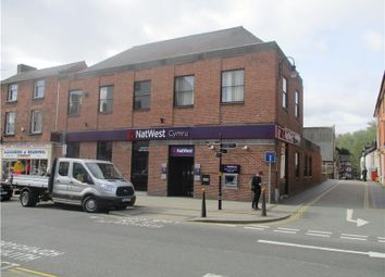 Thumbnail Retail premises for sale in 30, Broad Street, Welshpool, Powys, Wales