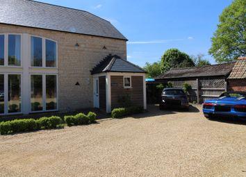 Thumbnail 4 bedroom property for sale in Peterborough Road, Castor, Peterborough