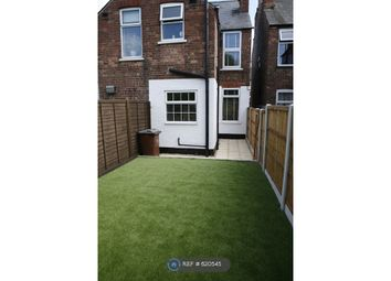 Thumbnail 2 bed semi-detached house to rent in White Road, Nottingham
