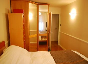 Thumbnail 3 bed flat to rent in Midway House, Manningford Close, London