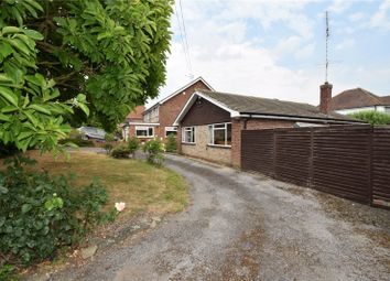 Thumbnail 2 bed bungalow for sale in Bower Road, Hextable, Kent
