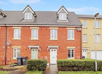 Thumbnail 3 bed town house to rent in Primmers Place, Westbury