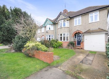 Thumbnail 4 bedroom semi-detached house for sale in Wood Street, Chelmsford