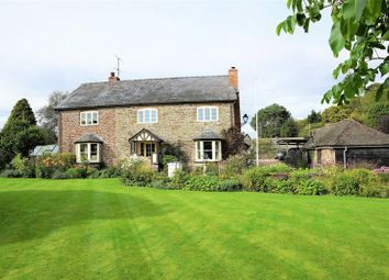 Thumbnail 5 bed detached house for sale in Stoke Prior, Leominster