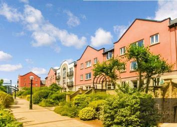 2 bed flat for sale in Waterside, St. Thomas, Exeter EX2