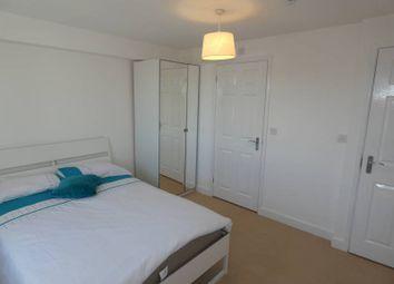 Thumbnail Room to rent in Allington Circle, Milton Keynes