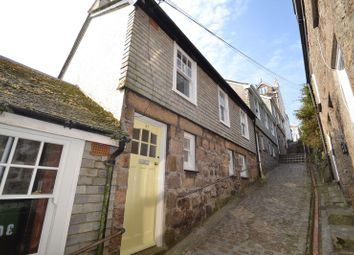 Thumbnail 3 bed cottage for sale in Virgin Street, St. Ives