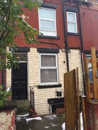 Thumbnail 1 bedroom flat to rent in Harlech Terrace, Beeston