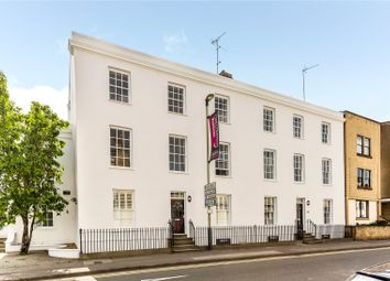 Thumbnail 2 bed flat for sale in Gainsborough House, 42 Bath Road, Cheltenham, Gloucestershire