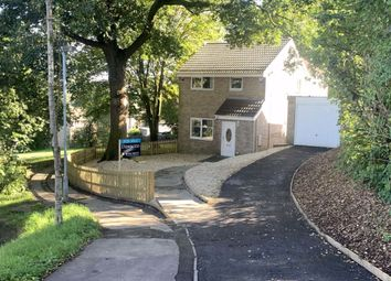 4 bed detached house for sale in Denbigh Crescent, Ynystawe, Swansea SA6