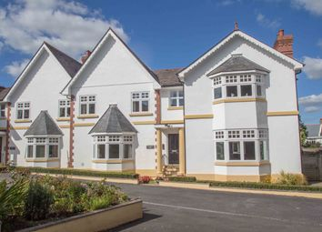 Thumbnail 2 bed flat for sale in Bainbridge Avenue, Hartley, Plymouth