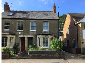 Thumbnail 3 bedroom terraced house for sale in Old Road, Oxford