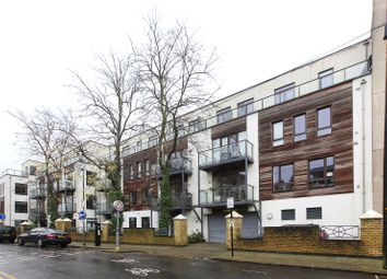 1 bed property for sale in Retreat Apartments, 8 Furmage Street, Earlsfield, London SW18