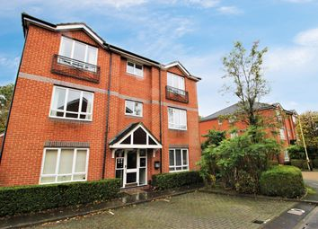 2 bed flat for sale in Angelica Way, Whiteley, Fareham PO15
